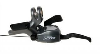 Shimano XTR Disc Brake Levers Dual Control M966
