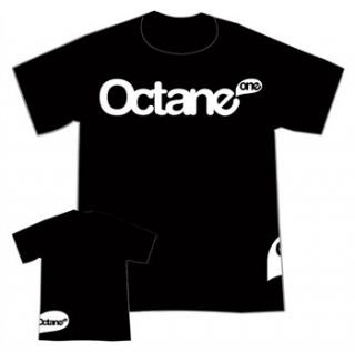 Octane One Team Tee Shirt 2011