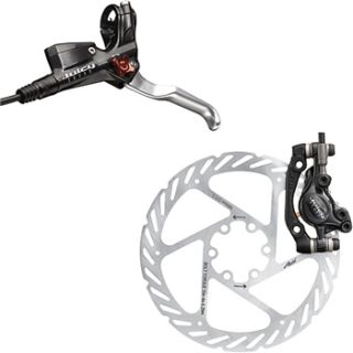 Avid Juicy 7 Disc Brake 2007