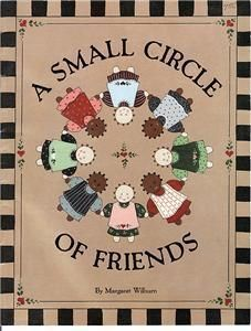 Tole Painting Patterns Small Circle of Friends