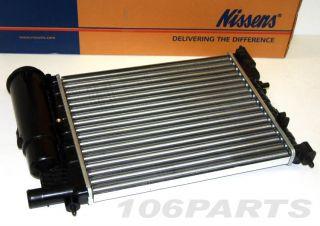 Front Wheel Bearing Kit Peugeot 106 S2 3 Stud Hub 96 00
