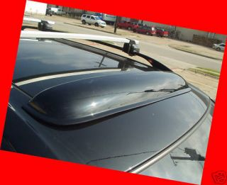 Chevy HHR Vent Window Shades Visor Sunroof 06 09
