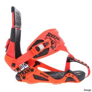 Snowboard Bindings 20
