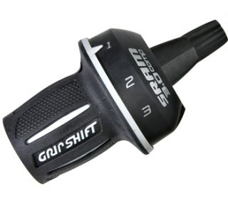 SRAM Twist 3.0 7 Speed Comp Gear Shifter