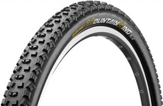 Continental Mountain King UST Tyre