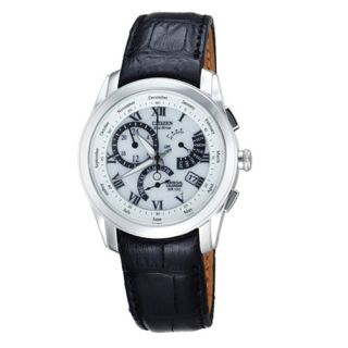 Citizen Calibre 8700 Chrono Mens Wrist Watch BL8000 03A