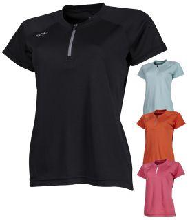 Fox Racing Tempo Womens Short Sleeve Jersey 2012