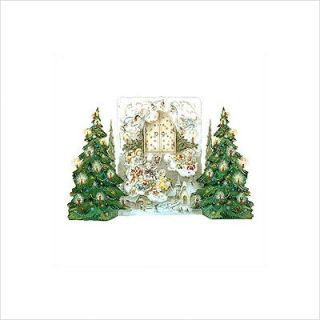 Alexander Taron Childrens Christmas Advent Calendar 11204