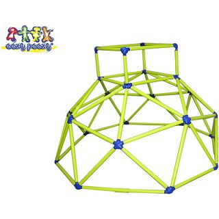 Kids Childrens Play Interlocking Outdoor Toy Monster Monkey Bar Play