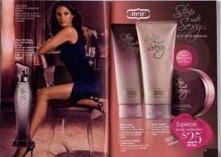 Christy Turlington Jacqueline Bisset Fergie 2012 Avon Campaign 3