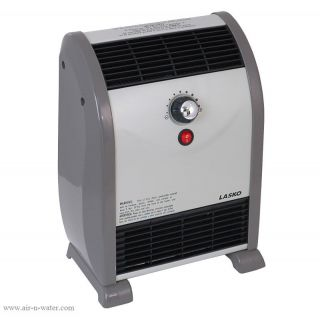 Electric Space Heater Heater Fan Fan Forced Circulation New
