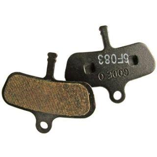 Avid Avid Code 2007 2010 Disc Brake Pads