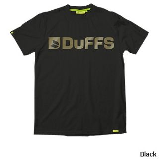 Duffs D2 Bar Logo Tee