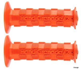 Uni Hand Grenade Grips