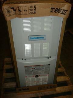 ICP Comfortmaker C8MPN 100k BTU Natural Gas Furnace 80 AFUE