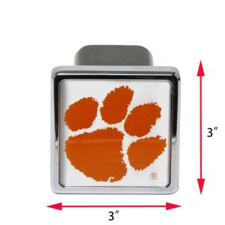 Tailgate Hitch Cover College Football Clemson Tigers