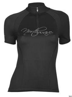 Northwave Devine Womens Short Sleeve Jersey 2011