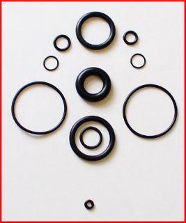 Senco Stapler Nailer L Model O Ring Rebuild Parts Kit