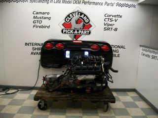 2006 Charger HEMI V8 5 7L Engine 56K Auto Trans Turn Key Challenger