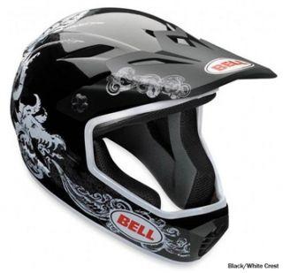 Bell Drop Helmet 2009