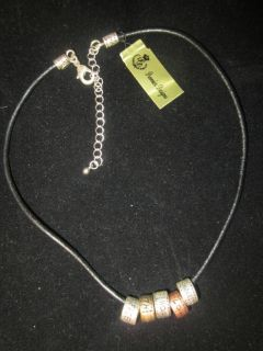 Premier Designs Circle of Friends Necklace