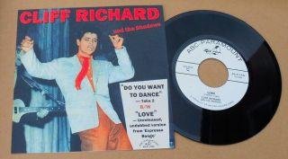 Cliff Richard Love Unreleased Version Wild Rock N Roll Listen to