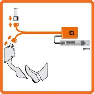 Powerpedal Citroen Nemo Car Chiptuning
