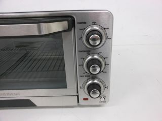 Cuisinart Tob 60 Toaster Oven Broiler Amp Convection Customer