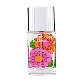 Clinique Happy in Bloom Parfum Spray 2012 Limited Edition 30ml Perfume