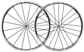 Fulcrum Racing Zero Tubular Road Wheelset 2013