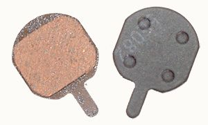 Hayes Hayes So1e/MX2/MX3/GX2 Disc Brake Pads