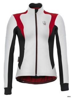 Campagnolo Racing Full Thermo Womens Jacket 2011
