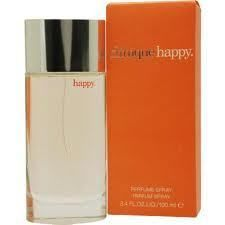 Clinique Happy 3 4oz Women's Perfume