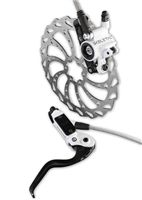 see colours sizes clarks skeletal hydraulic disc brake 58 30 rrp