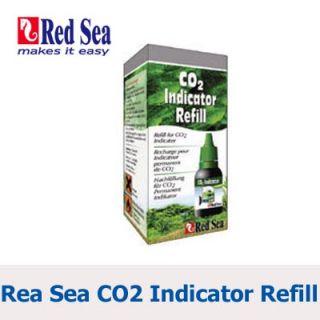 Red Sea Aquarium Real Time Monitor CO2 Indicator Refill