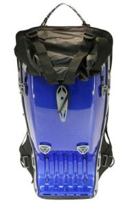 Boblbee Megalopolis Sport Deep Blue BackPack