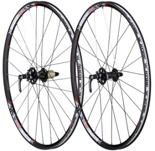 Kore XCD SL Wheels 2012