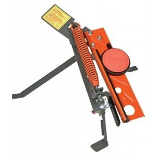 Outers Flightmaster Jr Portable Clay Pigeon Thrower