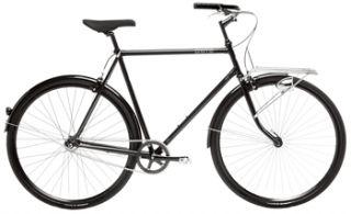 Creme Cafe Racer Solo Mens Single Speed Bike 2012