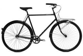 Creme Cafe Racer Solo Mens Single Speed Bike 2011  Online kaufen