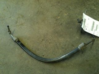 2011 Ford F 250 Super Duty Power Steering Pump High Pressure Hose Line
