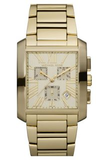 Michael Kors The City Chronograph Bracelet Watch