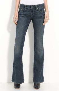 Vince Flare Leg Stretch Jeans