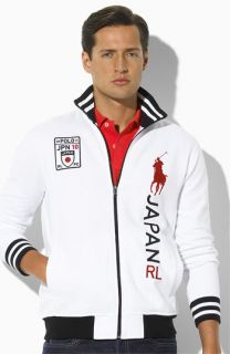 Polo Ralph Lauren Country Track Jacket