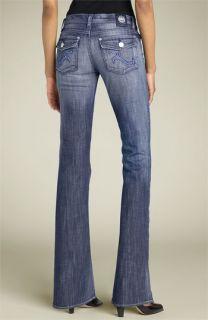 Rock & Republic Kurt Stretch Jeans (Torch)