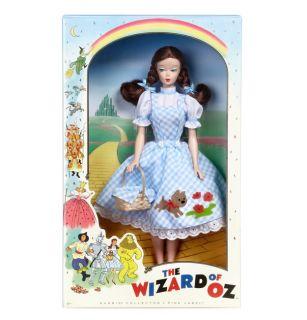 of oz Barbie Dorothy Wicked Witch Glinda Retro RARE 3 Doll Set