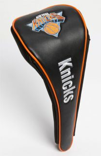 McArthur Towel & Sports New York Knicks Magnetic Golf Driver Headcover