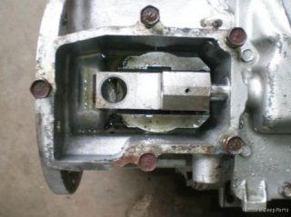Jeep T4 Rebuilt Transmission 5 7 8 CJ5 CJ7 CJ8 Laredo Scrambler