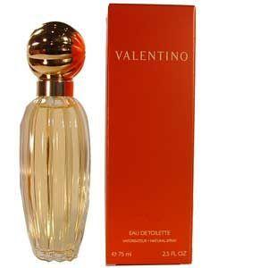 Original Classic Valentino Perfume Women 2 5 oz Eau de Toilette Spray