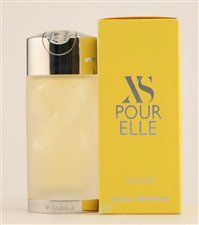 XS Pour Elle Paco Rabanne 1 7 oz EDT Women Perfume 3349668152544
